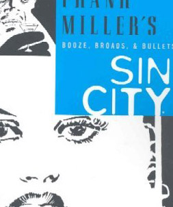 Booze, Broads, & Bullets (Sin City, Book 6: Second Edition)